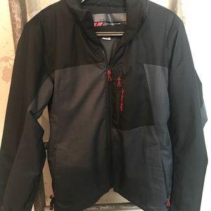 Overmyer RECCO men's ski jacket XS like new!